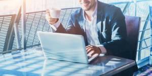 E-entrepreneuriat: Apprenez à créer ou développer un projet web