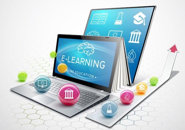 e-learning avec Webknowledge