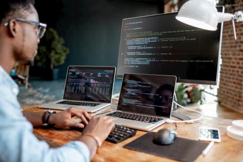 e-learning numérique