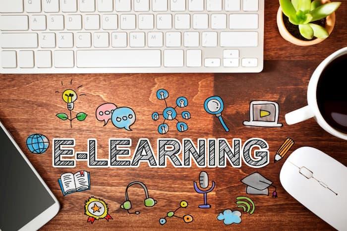 Bénéfices et avantages du e-learning, une formation gagnante pour tous