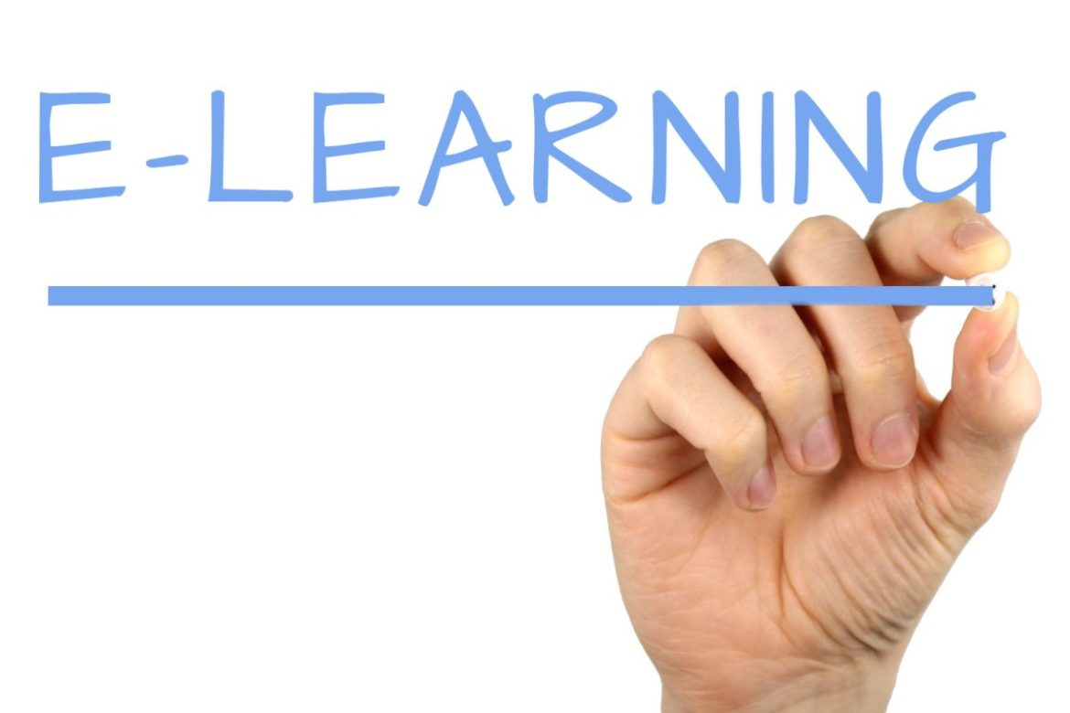 étude en e-learning