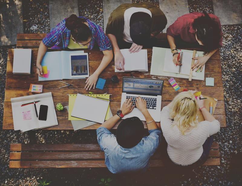 Le métier de Chef de projet, une mission valorisante au service des entreprises