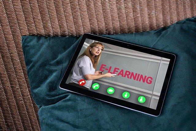efficacité du e-learning