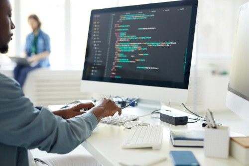 La formation intégrateur web à distance avec Webknowledge